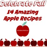Celebrate Fall With 14 Amazing Apple Recipes