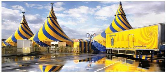 Cirque du Soliel Amaluna Atlanta Attraction www.InTheKitchenWithKP 5