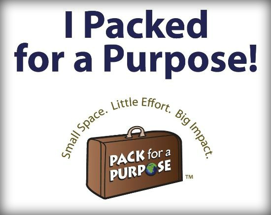 The Sandals Foundation Dedicated to being good neighbors #PackForAPurpose #BeachesMoms 2
