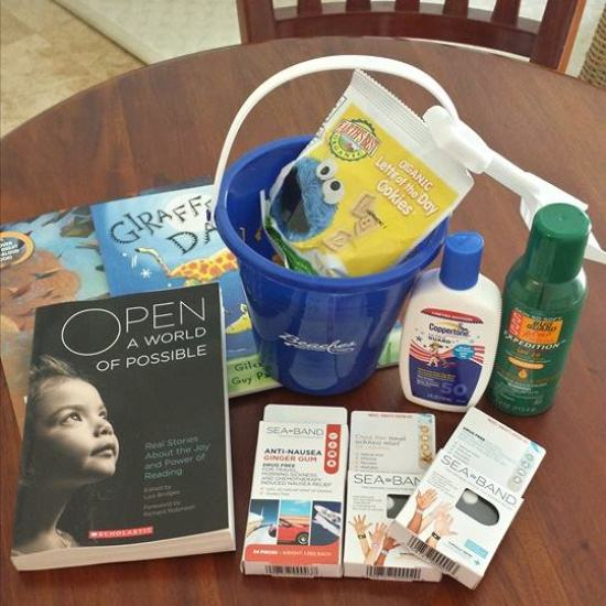 Travel Necessities to Pack for a Beaches Resorts All Inclusive Vacation #BeachesMoms 7