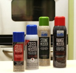 Stop-Spots-on-Stainless-with-Meister-Cleaners-www.InTheKitchenWithKP-Kitchen-Tips-slider