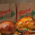 Thanksgiving Dinner is a Breeze with Buca di Beppo's Thanksgiving Feast To Go