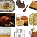 Thanksgiving Hostess Gift Ideas and Dinner Essentials