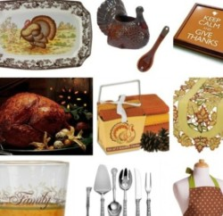Thanksgiving Hostess Gift Ideas and Dinner Essentials www.InTheKitchenWithKP slider