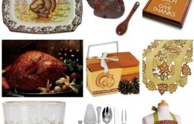 Thanksgiving Hostess Gift Ideas and Dinner Essentials www.InTheKitchenWithKP slider