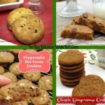 18 Delicious Cookie Recipes Perfect for a Holiday Cookie Exchange