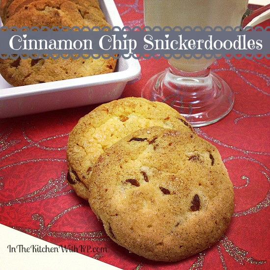 Cinnamon-Chip-Snickerdoodles-recipe-www.InTheKitchenWithKP-CookieWeek-2