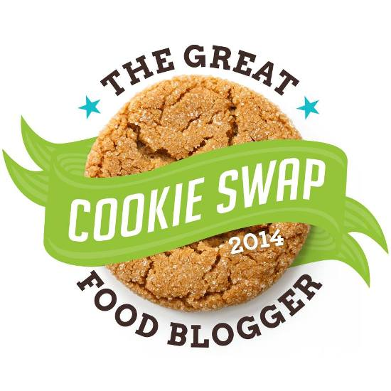 Great Food Blogger Cookie Swap 2014