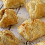 Baked Queso Empanadas in Minutes with Pepperidge Farm® Puff Pastry