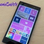 I'm ALL IN for the Lumia Switch Activation Project with #TeamLuminaries