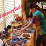 No Reason At All is the Best Reason to Host a Disney Side at Home Celebration