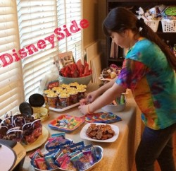 Host a Disney Side at Home Celebration www.InTheKitchenWithKP slider