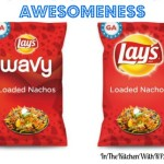 "Lay's ""Do Us A Flavor"" Contest is BACK! Have You Entered? #DoUsAFlavor #CG"