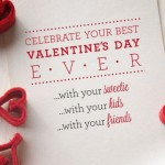 Great Gifts Made Easy with the Valentine's Day Magazine on The Good Stuff by Coupons.com
