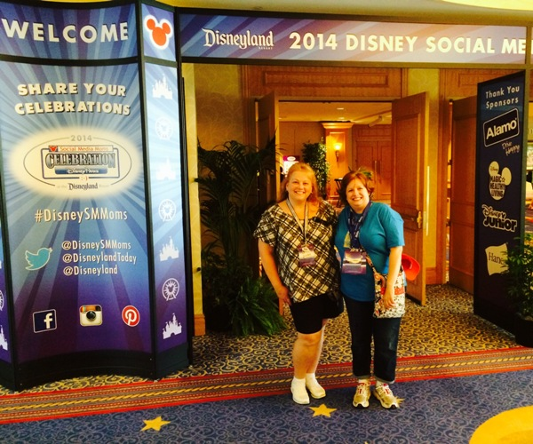 Disney Social Media Moms Celebration | In The Kitchen With KP