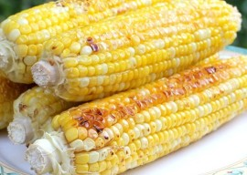 Honey Butter Oven Roasted Sunshine Sweet Corn Recipe   In The Kitchen With KP