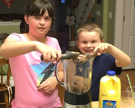 Ways to Stay Connected To Your Kids   In The Kitchen With KP   Parenting Tips