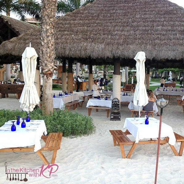 All Inclusive Dream at Beaches Resorts Turks and Caicos www.InTheKitchenWithKP 7