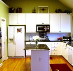 My Kitchen www.InTheKitchenWithKP slider