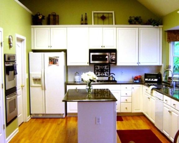 My Kitchen www.InTheKitchenWithKP slider