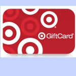 Black Friday Target and Amazon Gift Card Giveaway