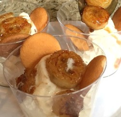 Banana Pudding With a Cool Breyers Twist | In The Kitchen With KP | Ice Cream Dessert Recipe
