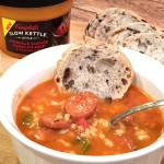Cozy Up Dinner with a Side of Campbell's® Slow Kettle® Soups