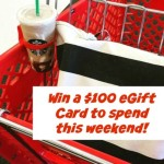 It's Fall Y'all! Time for Another $100 Target E-Gift Card Giveaway