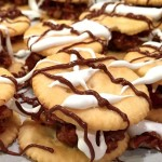 Simplify Your Holiday Planning with NABISCO and an Easy Pecan‑Apple RITZwich Recipe