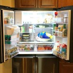 Holiday Prep Made Easy With hhgregg and The Samsung 4 Door Flex Refrigerator
