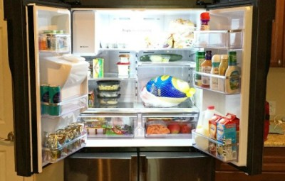 In the kitchen with kp samsung refrigerator review - Hhgregg appliances home kitchen ...