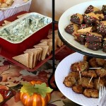 Food Planning Tips for Holiday Parties with KING'S HAWAIIAN® and Walmart #HostwithKH