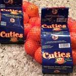 Satisfy Your Sweet Tooth and Snack Smarter With Sweet As Candy Cuties