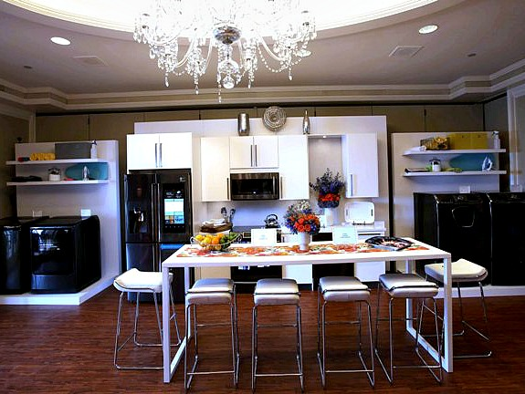 Best Buy Suite Mom2Summit | In The Kitchen With KP | Favorite Kitchen Ideas