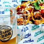 Eat, Drink and Enjoy Family Fun at Dorney Park #bandsbrewBBQ