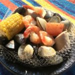 Clambake Dinners and Family Fun at Dorney Park