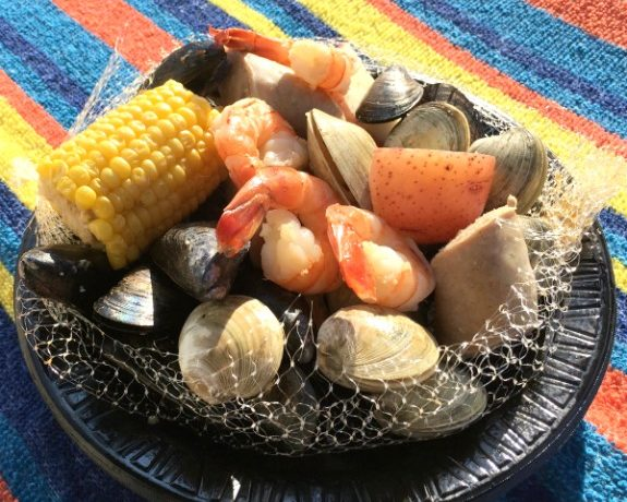 Dorney Park Family Fun and Clambake | In The Kitchen With KP | Summer Travel Ideas