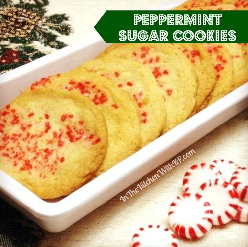 Peppermint-Sugar-Cookies-www.InTheKitchenWithKP