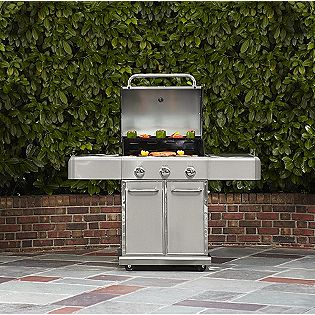 #GrillingisHappiness Sears Kenmore Grill