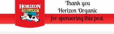 Horizon Dairy Logo Disclosure
