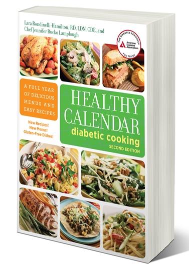 3D Healthy Calendar 2nd