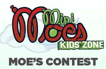 Moes Southwest Grill Contest Party Giveaway 1
