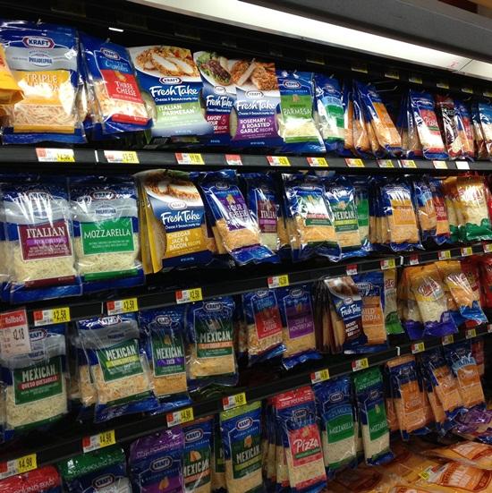 Kraft #FreshTake #shop #Cbias