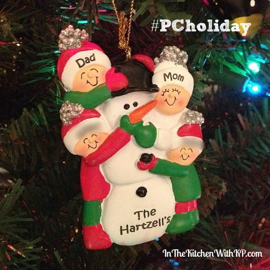 Christmas Memories Past Present and Future #PCholiday www.InTheKitchenWithKP 4