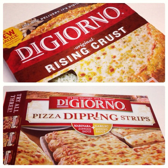 Game Time Enjoyment With a Tasty DiGiorno Pizza Defense #GameTimeGoodies #shop www.InTheKitchenWithKP 5