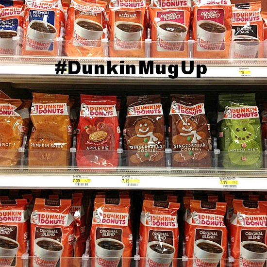 January Resolutions Get Moving #DunkinMugUp www.InTheKitchenWithKP #contest 3