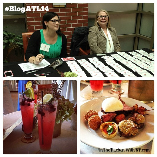 Catch The Excitement and Discover Atlanta #BlogATL14 www.InTheKitchenWithKP 1