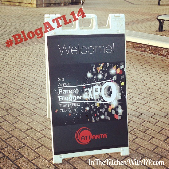 Catch The Excitement and Discover Atlanta #BlogATL14 www.InTheKitchenWithKP 4