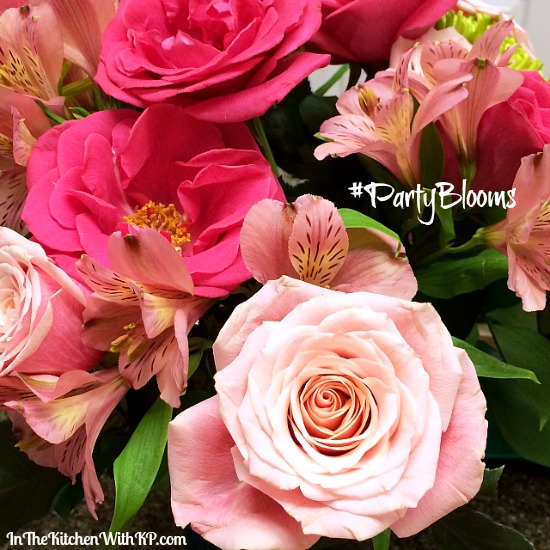 Party Planning is a Snap with ProFlowers and Evite #PartyBlooms www.InTheKitchenWithKP 5
