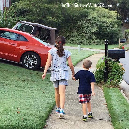 How To Prepare Your Child for Kindergarten www.InTheKitchenWithKP #ParentingTips #BackToSchool 2